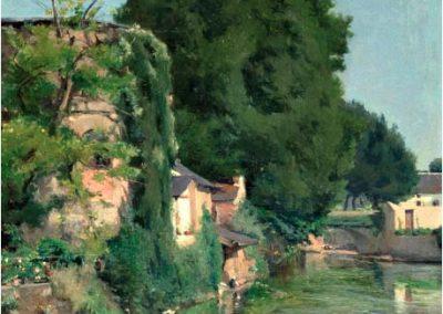 Aureliano de Beruete y Moret 065