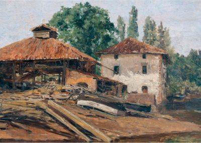 Aureliano de Beruete y Moret 066