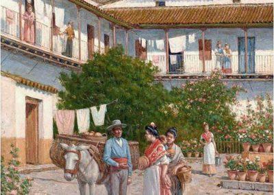 Joaquín Turina y Areal 008