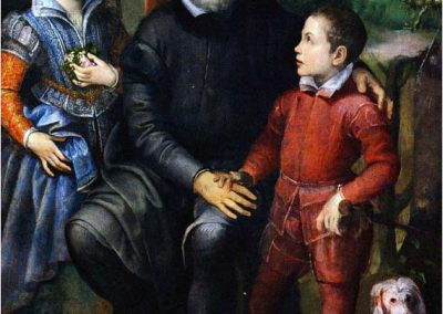 Sofonisba Anguissola 002
