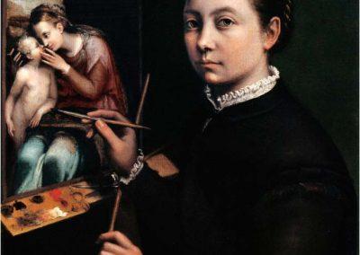 Sofonisba Anguissola 004