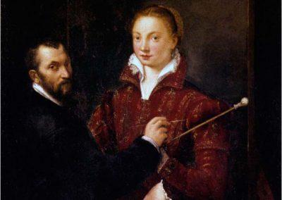 Sofonisba Anguissola 005