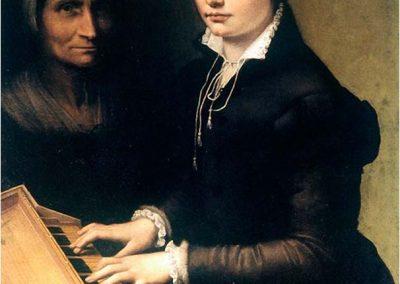 Sofonisba Anguissola 006