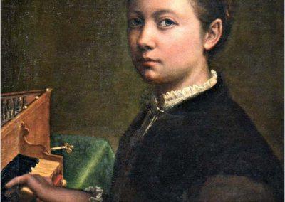 Sofonisba Anguissola 007
