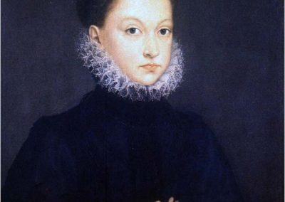 Sofonisba Anguissola 012