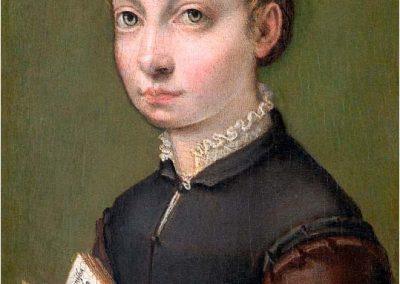Sofonisba Anguissola 013