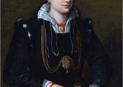 Sofonisba Anguissola 014