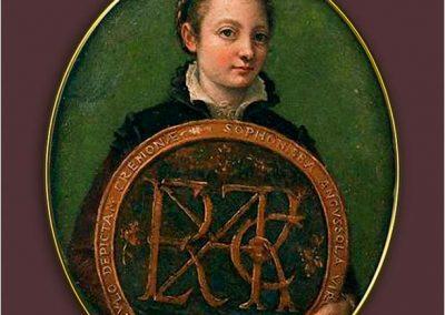 Sofonisba Anguissola 017