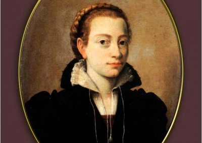 Sofonisba Anguissola 019