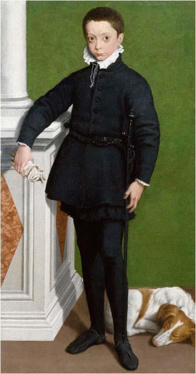 Sofonisba Anguissola 023
