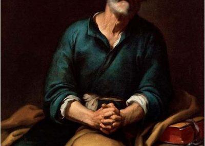Bartolomé Esteban Murillo 007