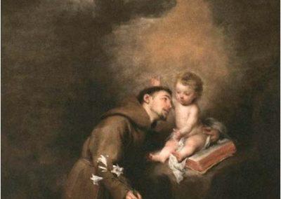 Bartolomé Esteban Murillo 013