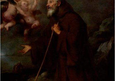 Bartolomé Esteban Murillo 026