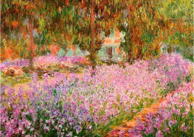 Claude Monet 001