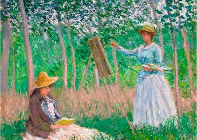 Claude Monet 002