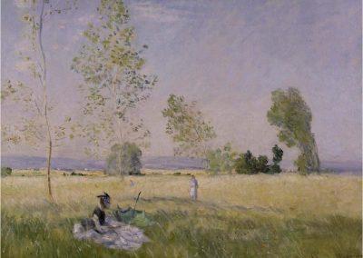 Claude Monet 007