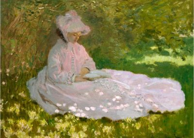 Claude Monet 008