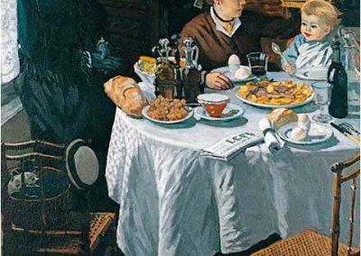 Claude Monet 010