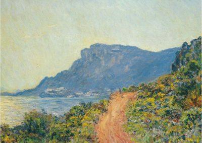 Claude Monet 047