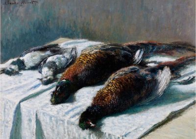 Claude Monet 100