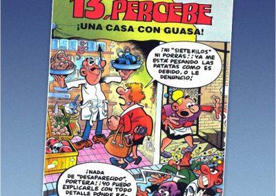 Fco. Ibañez 121