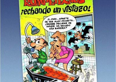 Fco. Ibañez 144