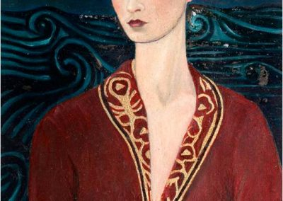Frida Kahlo 002