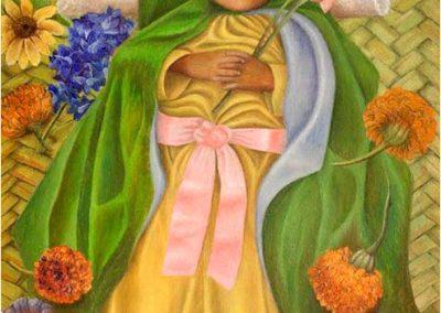 Frida Kahlo 003