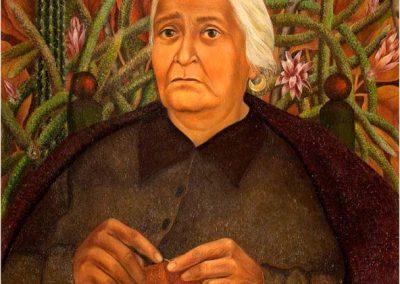 Frida Kahlo 004