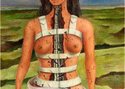 Frida Kahlo 012