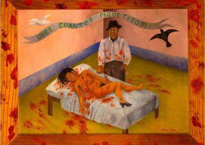 Frida Kahlo 015