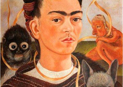 Frida Kahlo 022