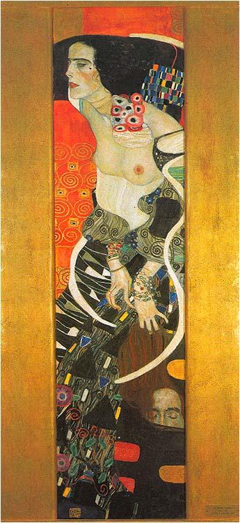 Gustav Klimt 008