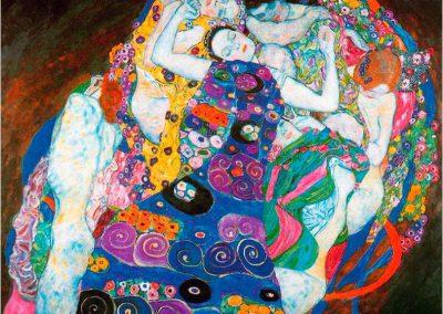 Gustav Klimt 017