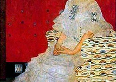 Gustav Klimt 025