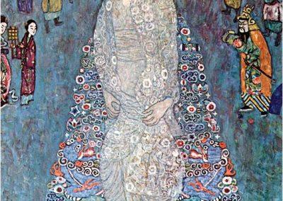 Gustav Klimt 029