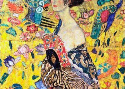 Gustav Klimt 033