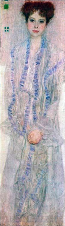 Gustav Klimt 036
