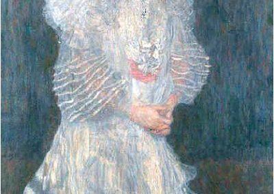 Gustav Klimt 037