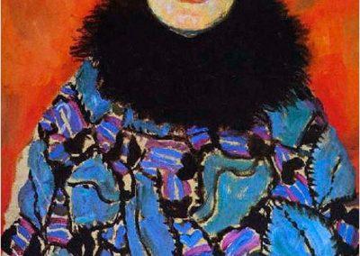 Gustav Klimt 038