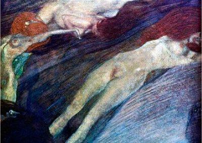 Gustav Klimt 042