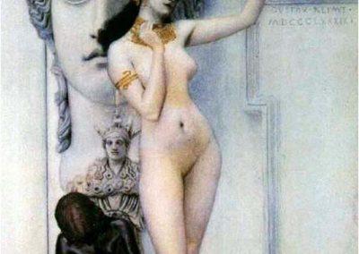 Gustav Klimt 043