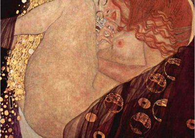 Gustav Klimt 045