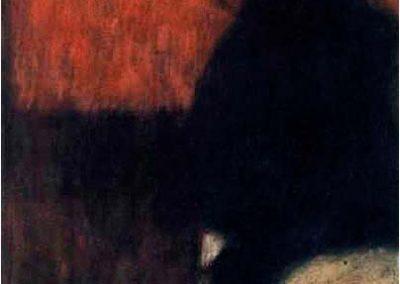 Gustav Klimt 053