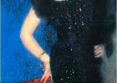 Gustav Klimt 054