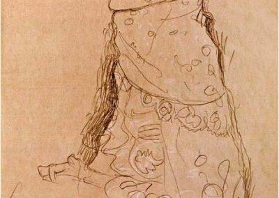 Gustav Klimt 085