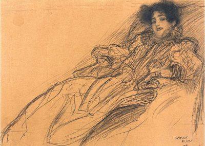 Gustav Klimt 086