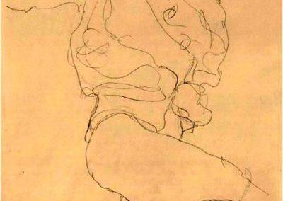 Gustav Klimt 087