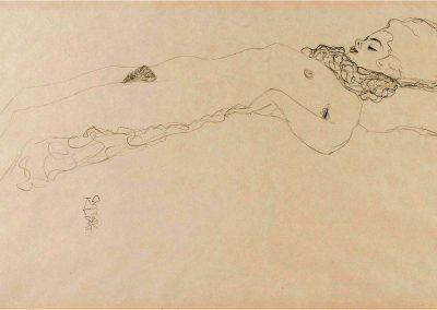 Gustav Klimt 092