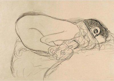 Gustav Klimt 093